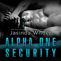 Alpha One Security: Harris