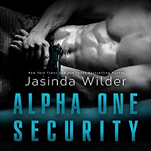 Alpha One Security: Harris Hörbuch