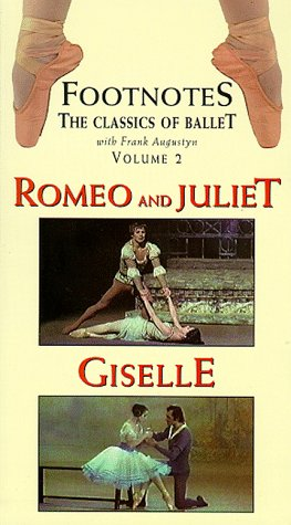 Footnotes, Vol. 2 -  Romeo and Juliet & Giselle - Juliet Mall