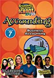 Standard Deviants School - Accounting, Program 7 - Business Accounting (Classroom Edition)