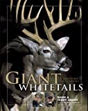 Giant Whitetails, Mark Drury and Terry Drury, 0873497376