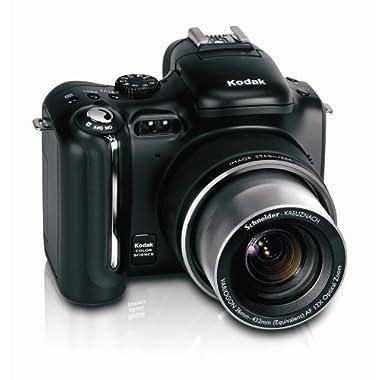 Kodak Easyshare P712 7.1 MP Digital Camera with 12x Image Stabilized Zoom