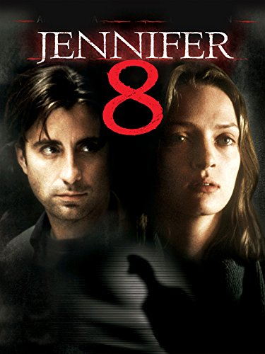 Jennifer 8 for sale  Delivered anywhere in USA