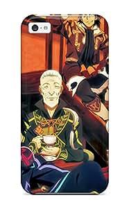Ipad Mini/mini 2 OPbdghO17620RCHjP Tales Of Xillia Rpg Fantasy Anime Tpu Silicone Gel Case Cover. Fits Ipad Mini/mini 2