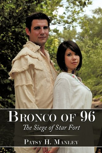 Download Bronco of 96: The Siege of Star Fort ebook