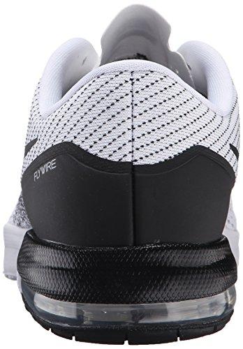 da Uomo Bianco Scarpe Max Air Ginnastica Typha Nike xI7Ynqq
