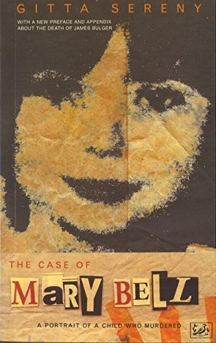 E.B.O.O.K Case of Mary Bell<br />[P.P.T]