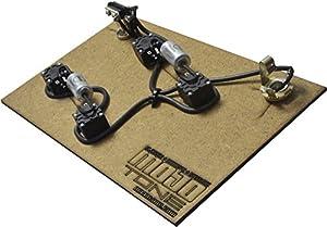 51S2LaNNAjL._SX300_ amazon com mojotone pre wired es 335 style premium wiring kit mojotone es-335 wiring harness at bakdesigns.co