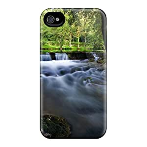 Awesome Design Country Waterfall Coudray Salbert France Hard Cases Covers For Iphone 6
