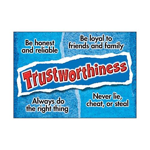 Argus Trustworthiness Poster, 13.375