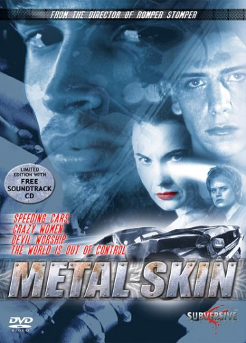 Metal Skin by Ryko Distribution