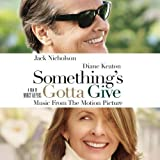 Something's Gotta Give by Various Artists Soundtrack edition (2003) Audio CD