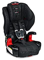 Safety, comfort and convenience make the Frontier ClickTight an exceptional Harness-2-Booster Seat. Car seat installation is easy as buckling a seatbelt thanks to the ClickTight Installation System. In the Frontier Harness-2-Booster Car Seat ...