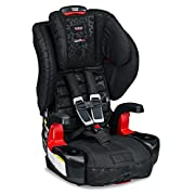 Britax Frontier ClickTight Combination Harness-2-Booster Car Seat, Bubbles