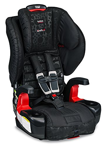 Find Discount Britax Frontier ClickTight Combination Harness-2-Booster Car Seat, Bubbles