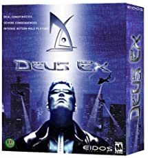 Deus Ex - PC