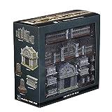 WizKids Pathfinder Battles: Ruins of Lastwall - Cemetery of The Fallen Premium Set Game