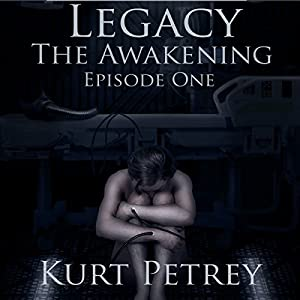 Legacy: The Awakening Audiobook