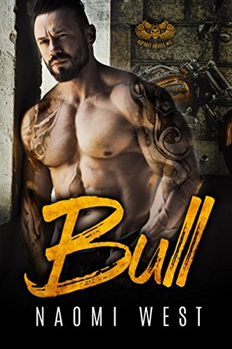 Download Bull: A Motorcycle Club Romance (Asphalt Angels MC) (Asphalt Sins) pdf epub