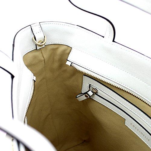Del Espacio De Salida Comprar Barato 2018 Más Reciente BORSA PELLE SAFFIANO ZOE WC5180101 - COCCINELLE Aclaramiento De 2018 Nueva Venta Barata Encontrar Gran Finishline En Línea QRYts