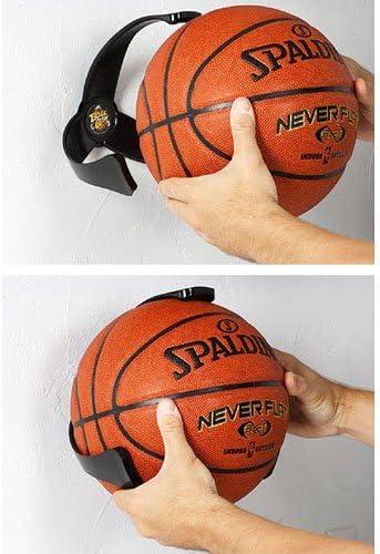 K Concepts Basketball Ball Claw Black 7.75 H x 9 W x 6.75 D