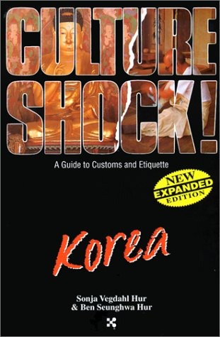 Download Culture Shock! Korea pdf
