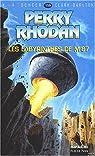 Perry Rhodan, tome 159 : Les Labyrinthes de M87 par Scheer