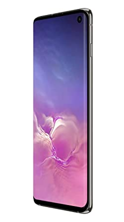 Samsung Galaxy S10 SM-G9730 - International Version - No Warranty in The USA - GSM ONLY, NO CDMA (Prism Black, 128GB/8GB)