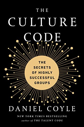 Amazon the culture code the secrets of highly successful the culture code the secrets of highly successful groups by coyle daniel fandeluxe Images