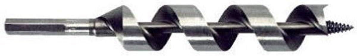 Irwin Industrial Tools 49922 I-100 1-3//8-Inch Auger Bit