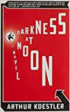Book cover from Darkness at Noonby Arthur Koestler