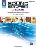 Best Innovation Books - Sound Innovations for Guitar, Bk 1: A Revolutionary Review