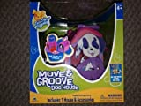 ZHU ZHU PUPPIES MOVE & GROOVE DOG HOUSE