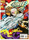 img - for X-Force #28 book / textbook / text book