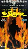 The Slayer [VHS]