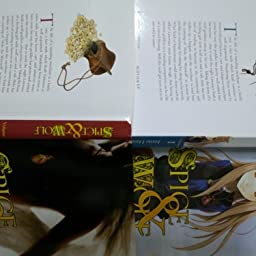 Amazon Co Jp カスタマーレビュー Spice And Wolf Vol 1