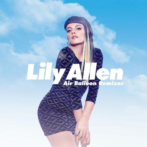 Air Balloon (Remixes)