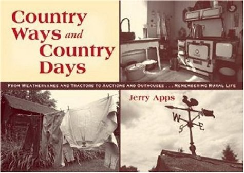 Read Online Country Ways and Country Days pdf