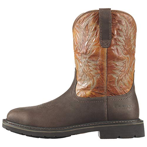 Buy mens boots size 13 wide