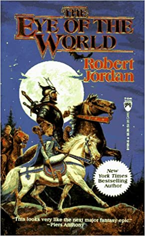 The Wheel of Time, Book 1 Audiobook