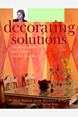 Debbie Travis' Decorating Solutions: More than 65 Paint and Plaster Finishes for Every Room in Your Home Paperback