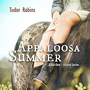 Appaloosa Summer Audiobook