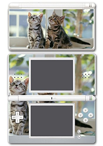 by American Design Video Game Vinyl Decal Skin Sticker Cover for Nintendo DS Lite System (Ds Lite Cover)