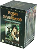 Robin Of Sherwood: The Complete Collection [DVD] [1984]