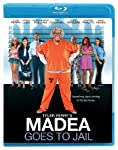 Cover Image for 'Tyler Perry's Madea Goes to Jail'