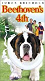 Beethoven's 4th [VHS]
