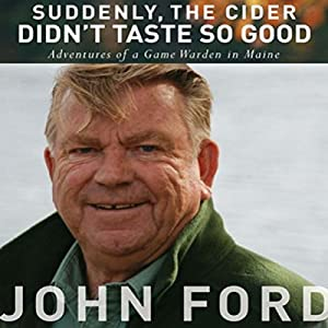 Suddenly, the Cider Didn't Taste So Good Audiobook