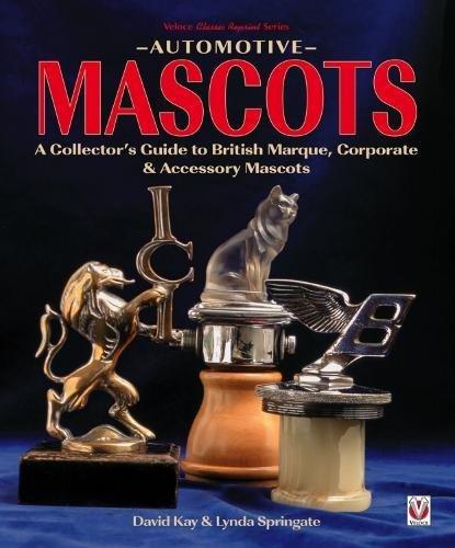 Automotive Mascots