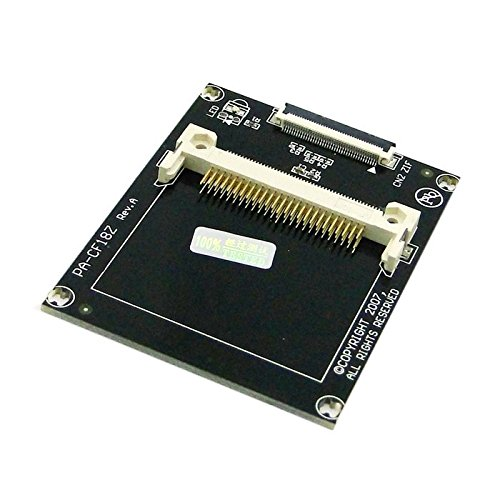 AngelicaPeony Cf Turn ZIF / Ce Adapter Cf Interface To Send Two Cable Hard Drive Computers Components Accessories Adapters