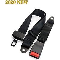Lot de 2 ceintures de s/écurit/é universelles /à 3 points pour voiture et camion